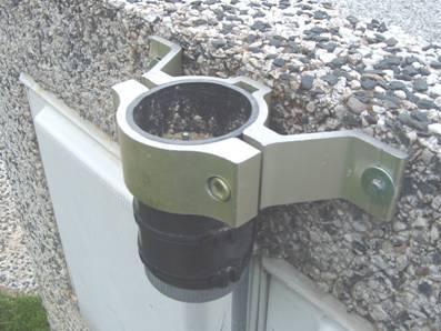 pluviomètre pour régler l'arrosage