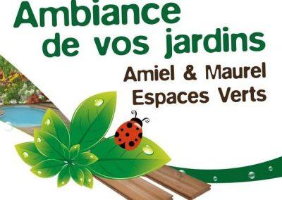 PAYSAGISTE AMIEL-MAUREL