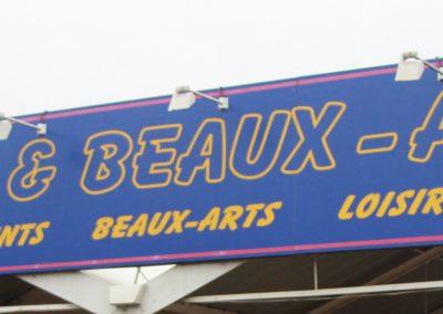 ART ET BEAUX ARTS