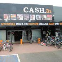CASH 31