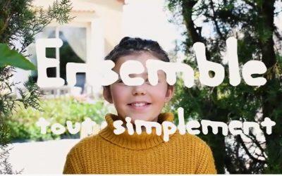 ENSEMBLE … TOUT SIMPLEMENT